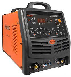 Jasic TIG 315 Pulse AC DC