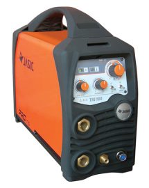 JASIC TIG 180 DUAL VOLTAGE