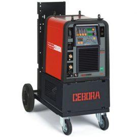 Cebora Synergic Tig Welder