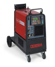 Cebora EVO Speed Star 380 TC
