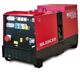 Mosa GE 40 VSX