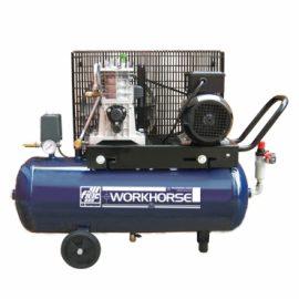 Workhorse Fiac WR3HP Belt Driven Air Compressor