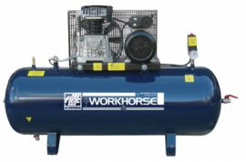Fiac Workhorse 5.5HP 200S Air Compressor Three Phase