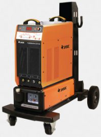 Jasic TIG 500 Pulse Welder