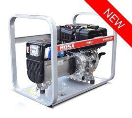 MOSA GE 6000 YDM Generator
