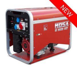 Mosa GE S-8000 HBT