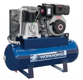 Fiac Diesel Air Compressor
