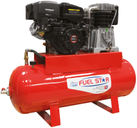 Fiac Fuel Star 11hp 150L