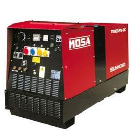 Diesel Welder Generators - Mosa