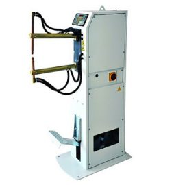 Pedal Operated Spot Welders