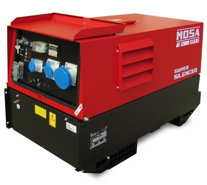 Mosa GE 12000 KSX