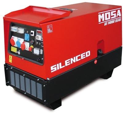 MOSA GE 14000 YS / GS