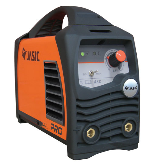 Jasic Arc 180 Dual Voltage