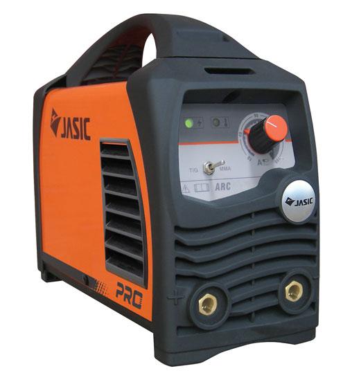 Jasic Arc 180 Dual Voltage