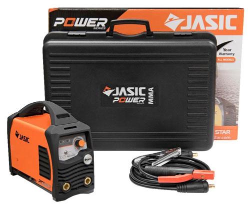 Jasic Arc 180 Kit