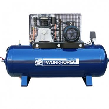 workhorse fiac wr3hp 150 litre belt driven air compressor tbws rh tbws co uk Fiac in Miami fiac air compressor spare parts uk