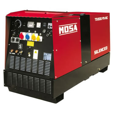 Mosa DSP 600 PS/EL