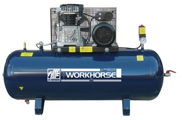 Fiac Workhorse 5.5HP 200S Air Compressor Three Phase