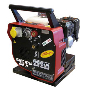 Mosa Magic Weld 150 Mk2