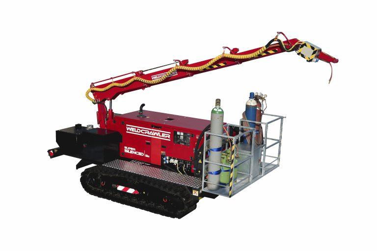 Weldcrawler Welding Tractor