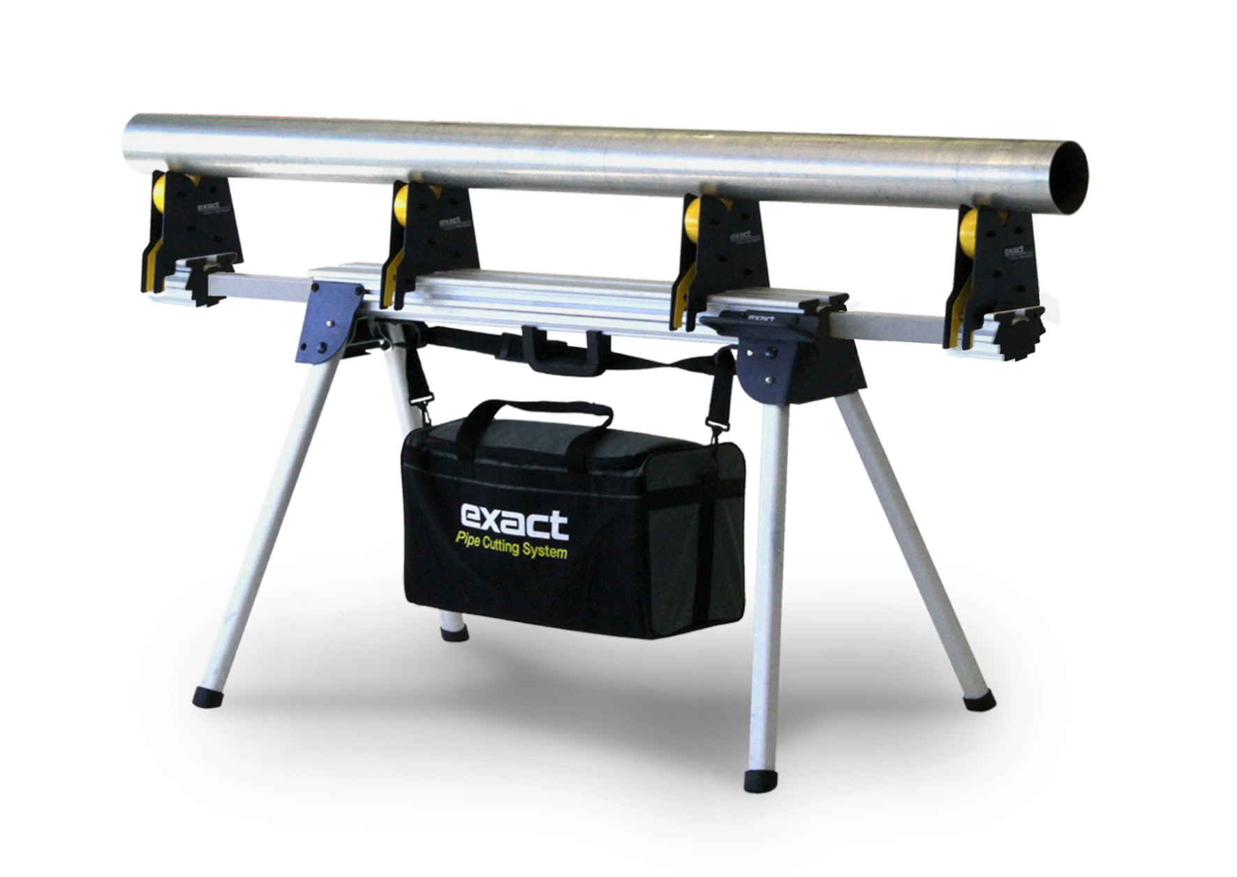 EXACT Pipe Cutting Bench