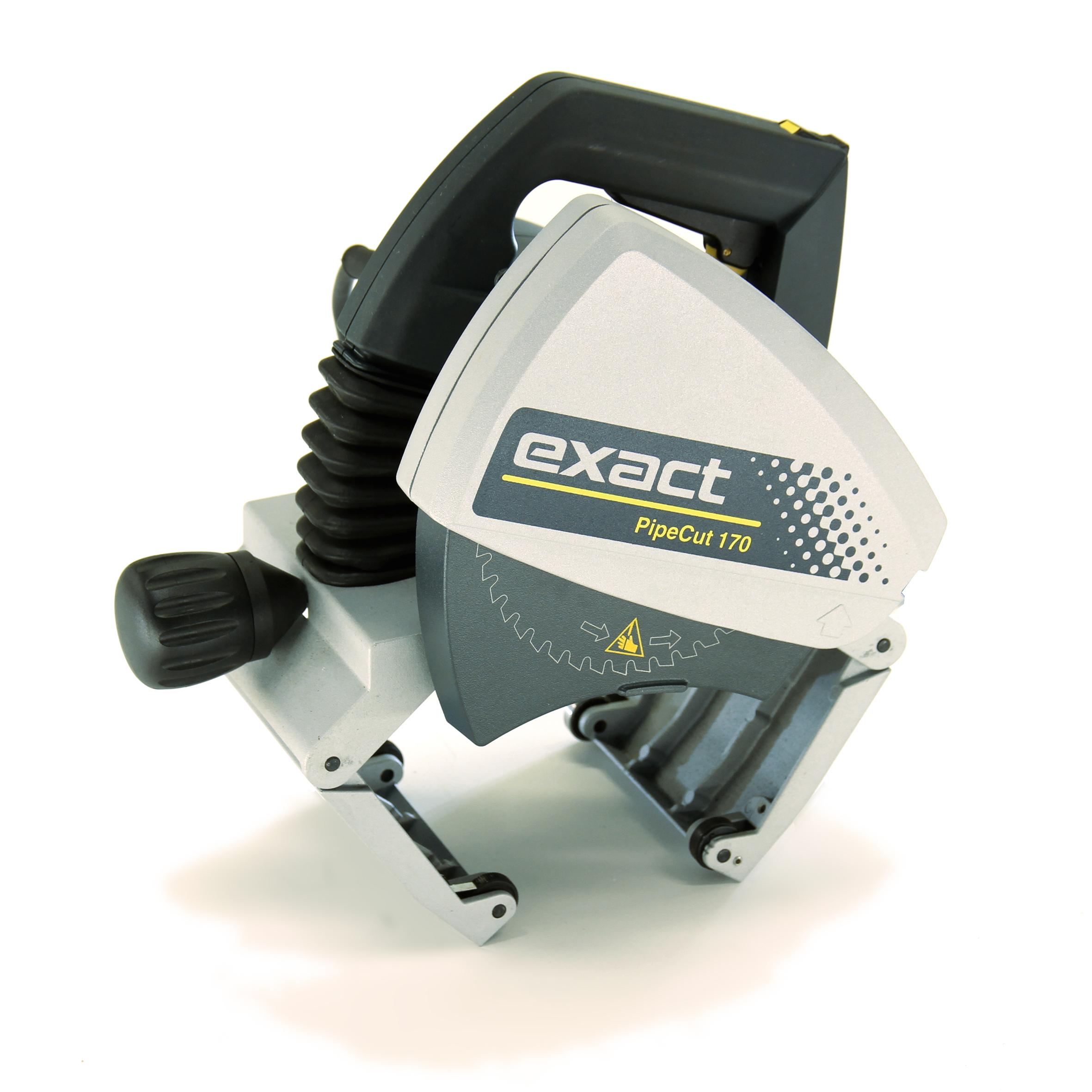 EXACT 170E Pipe Cutter