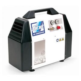 Piston Low Noise Air Compressors