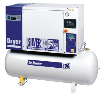 Fiac Silver 30/500 Air Compressor