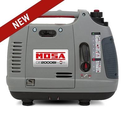 Mosa GE 2000 Inverter