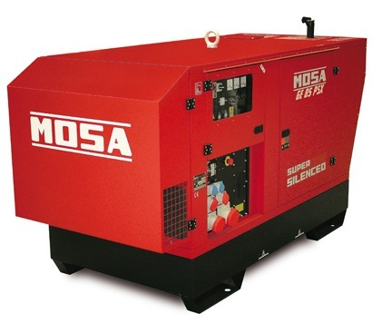 Mosa GE 85 PSX Generator