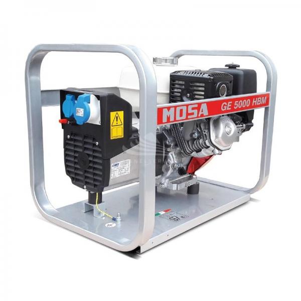 Mosa GE 5000 HBM Generator