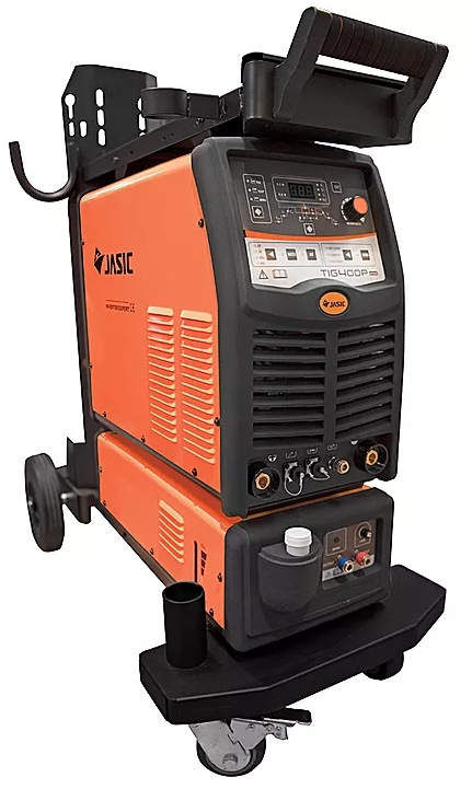 Jasic Tig 400 Pulse