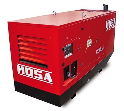 Mosa GE 185 FSX