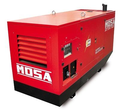 Mosa GE 275 FSX Generator