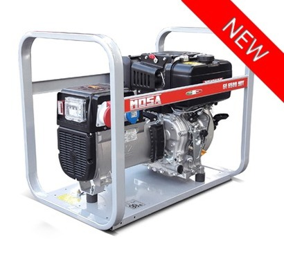 Mosa GE 6500 YDT Generator