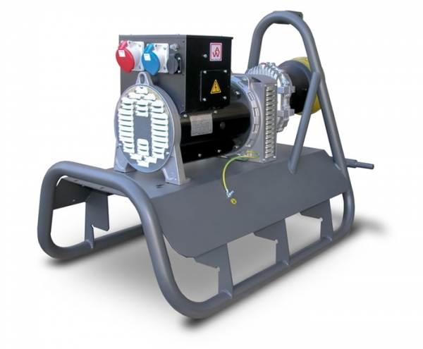 Mosa PTO Generator GXT AWB4 50