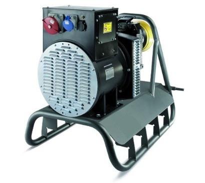 Mosa PTO Generator GXT AWB4 80