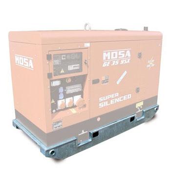 Mosa Generator Accessories