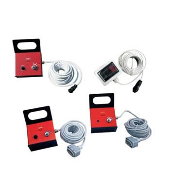 Mosa Generator Remote Controls