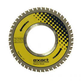 Blades for Exact Pipe Cutters