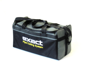 Exact PipeCut 170 and 170E Bag