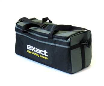 Exact PipeCut 280E Site Bag