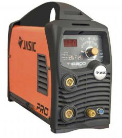 Jasic TIG 200 Pulse