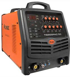 Jasic Pulse TIG 200