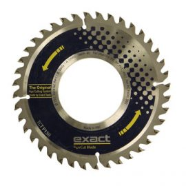 Exact TCT P150 Blade for P400 Saw