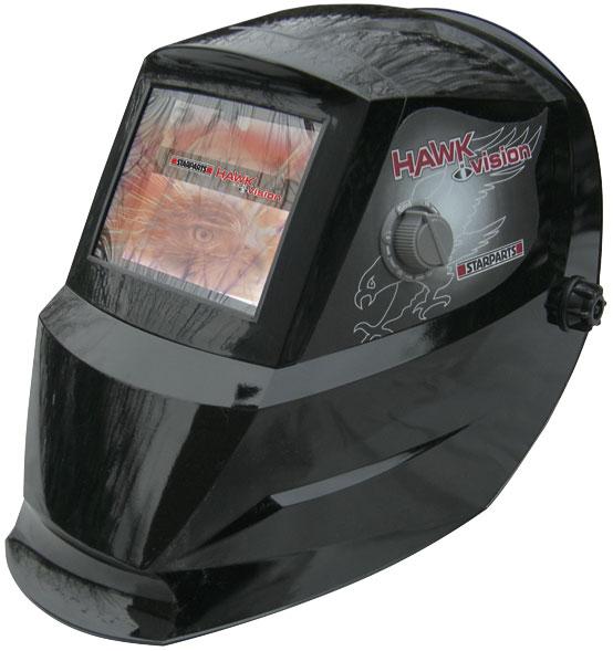Hawki Vision Welding Helmet