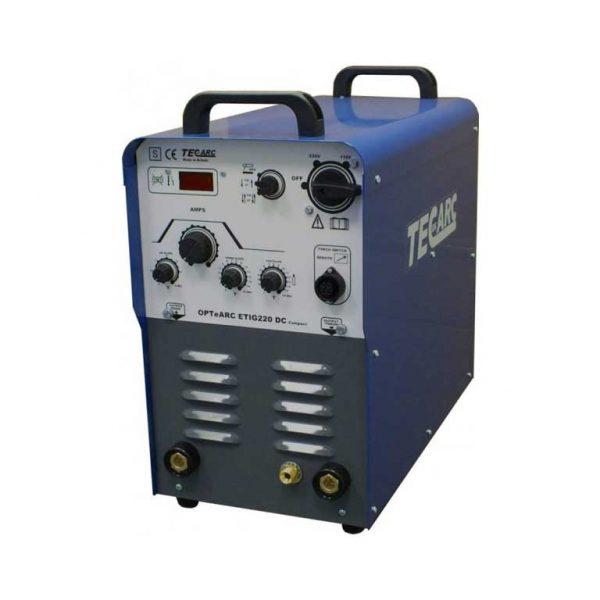 TecArc ETIG C300
