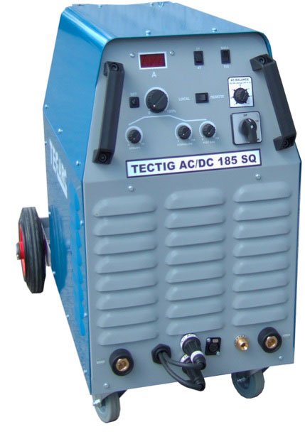TecArc TECTIG AC DC