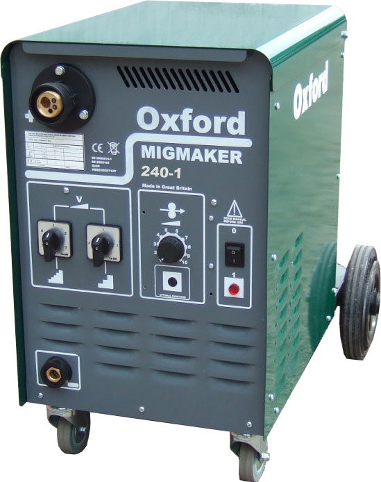Oxford MIGMAKER 240