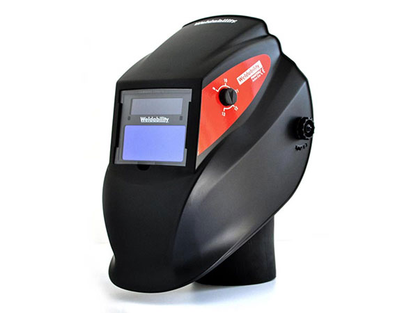 Phantom Active Auto Welding Helmet